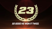 Top 50 GLORY Moments: #23 So Good He Won It Twice