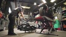 Street Rod Snow Bikes | Harley-Davidson