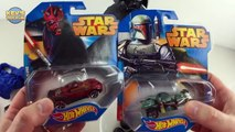 Star Wars Darth Vader Play Doh Huge Surprise Eggs Unboxing Hasbro Star Wars Rebels Charers