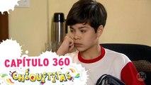 Chiquititas - 29.01.18 - Capítulo 360 - Completo