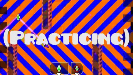 (Feat. Doragasm)  DON'T RATE THIS LEVEL  CHALLENGE!   Geometry Dash [2.11] - Dorami