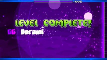 (NEW Challenge Dorami)   [#37] Part 2  RIP DORA FINGER  Challenge Requests 8)   Geometry Dash[1080p]