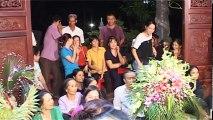 NS Văn Chương hát hầu 36 giá ở Am Tiên tự (P4) - NS Van Chuong singing cheo in Am Tien self (P4)
