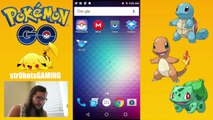 POKEMON GO EASY LEVELING BOT!! ANDROID NO ROOT HACK!! GO SIMULATOR