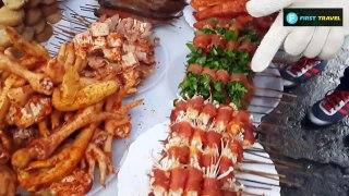 Sapa tourism best food in sapa