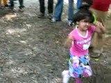 Shreya dance