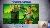 Let's Play Tomb Raider The Dagger of Xian Pt 1
