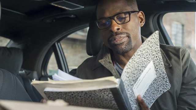 This Is Us Season 2 Episode 15 - Across the Border [NBC]