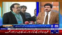 Why Shahid Masood Blast on Hamid Mir Watch this Video Clip of Hamid Mir