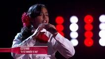 La Voz kids _ Estefani López canta 'Canta, Canta, Canta' en La Voz Kids-kNWORkNkirI