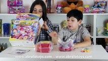 No Asustes a la Abuela Juego de Mesa Abrelo Toys Juegos de Mesa en Familia