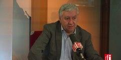 Ronan Dantec: «Aujourd'hui le véhicule diesel n'a pas sa place en ville»