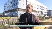 Saint-Herblain : la Polyclinique devient un Pôle de Santé