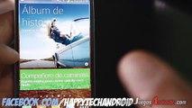 APP Nueva | INCREÍBLE!! Launcher multitarea android: Happy Tech