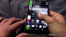 New HTC One Leaks, Oppo Find 7 50MP Camera?, Paranoid Android 4.0 - Android Weekly