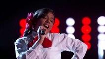 La Voz kids _ Estefani López canta 'Canta, Canta, Canta' en