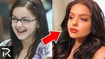 10 NERDY Child Stars Who Grew Up Looking INCREDIBLE