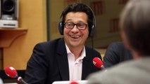 """Laurent Gerra imitant Jean-Claude Gaudin : """"Il faut museler le Muselier !"""""""