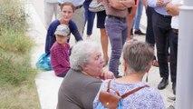 ANCV - Vacances et Familles, l'engagement pour les vacances