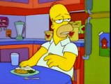 Homer Simpson - Mr. Burns, this is Homer J. Simpson the father of the big quitter
