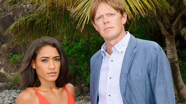 (Top Show) Death in Paradise Season 7 Episode 6 ((Full Watch))