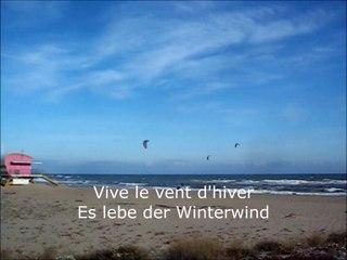 Dezember2015 Surfen im Mittelmeer