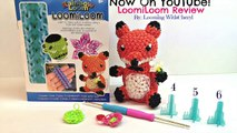 **NEW** Rainbow Loom LoomiLoom - Great for Your Loomigurumi Creations - Лумигуруми - Hook Only