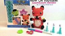 **NEW** Rainbow Loom LoomiLoom - Great for Your Loomigurumi Creations - Лумигуруми - Hook Only