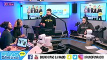 Vos petits traumatismes d'enfance (30/01/2018) - Best Of Bruno dans la Radio