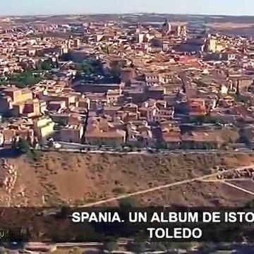 Puncte Cardinale - Spania. Un album de istorie