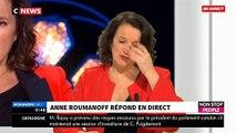 """EXCLU - Anne Roumanoff: """"Je ne vois pas pourquoi les humoristes seraient autorisés à tout dire et à tout faire !"""""""