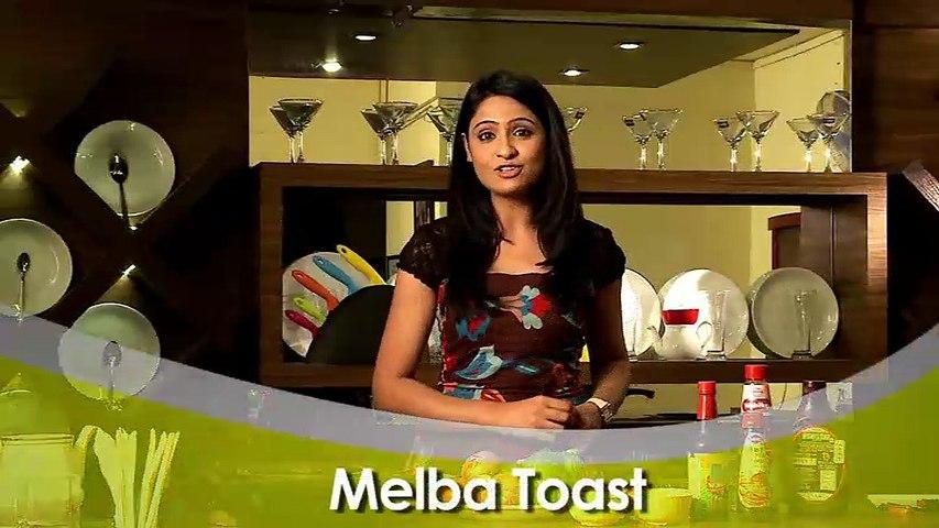 Malbaa Toast