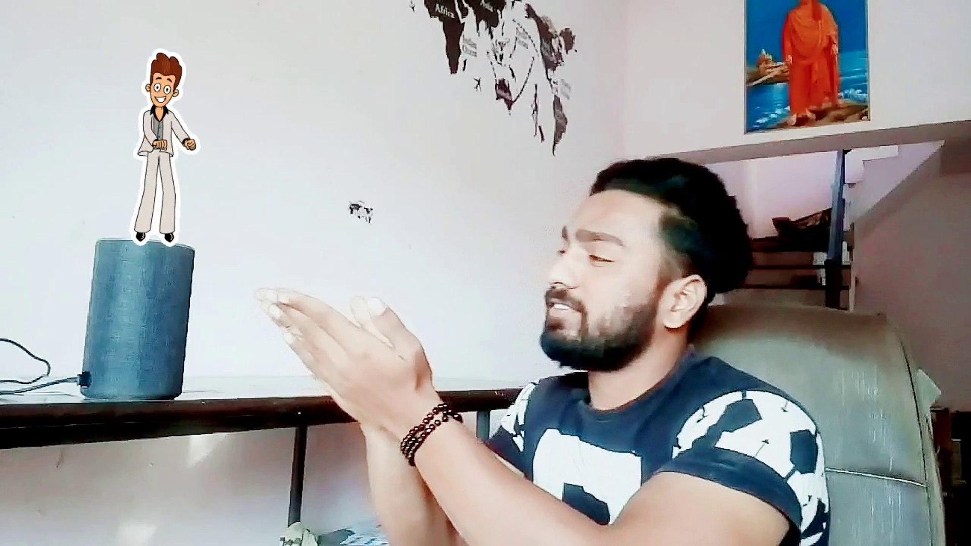 Amazon Alexa in India : 2018 | Alexa Voice Commands (Amazon Echo) | Review:Hindi