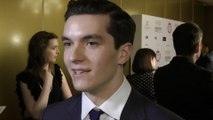 Exclusive Interview: Fionn Whitehead named Best British Actor in the London Critics' Circle Awards