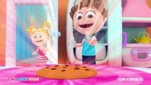 Tinky Minky Kukuli - En Sevilen Komik Videolar - En Güzel Şakalar 3