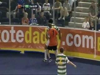 Scottish Masters Final 2009 - Celtic V Dundee United