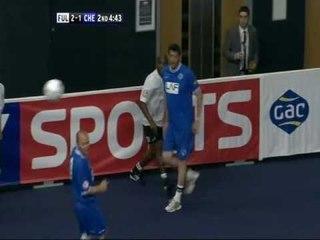 London Masters 2009 - Fulham V Chelsea