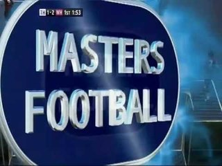 London Masters 2009 - Tottenham V West Ham