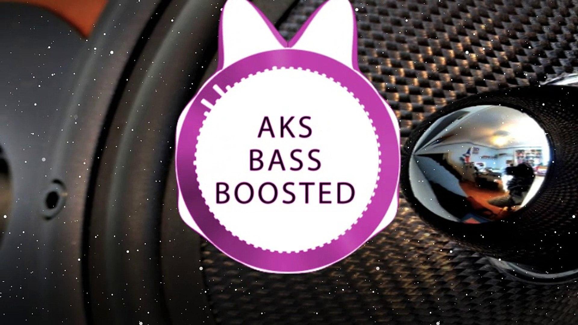 EXTREME BASS TEST BASS TEST DO NOT WATCH|| AKS BASS BOOSTED