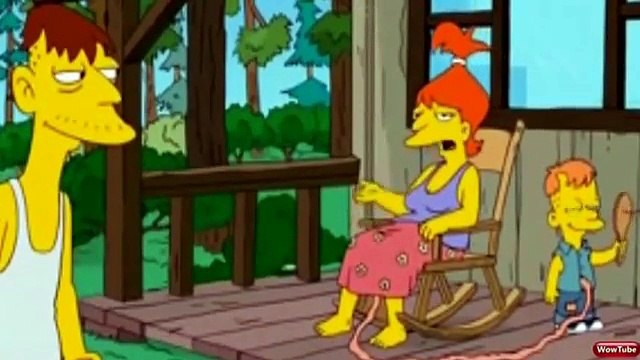 The Simpsons - The Simpsons Funniest Moments #01