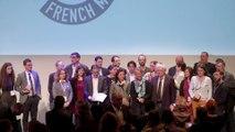 """Prix de l'innovation """"French Mobility"""" : 13 projets récompensés par Elisabeth Borne"""