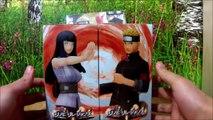Naruto The Last Banpresto DXF Naruto and Hinata figures Unboxing & Review