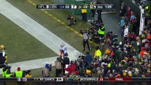 2014 - New England Patriots quarterback Tom Brady throws 2-yard touchdown pass to LaFell