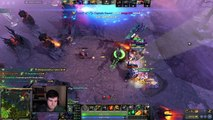 Dota 2 Sccc Plays Windranger | Newbee Y vs IG - video dailymotion