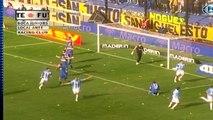 Torneo Apertura 2010: Boca Juniors 1-2 Racing Club - J2 (14.08.2010)