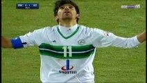2-1 Morteza Tabrizi Goal AFC  Asian Champions League  Qualifying R3 - 30.01.2018 Zob Ahan 2-1...