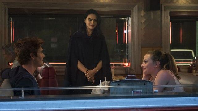 Riverdale Season 2 Episode 13 (s02e13) Free Online   The CW