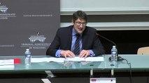 """07_ """"Les évolutions récentes du droit applicable à l'exécution des contrats de la commande publique"""" (Professeur Jean‐Gabriel SORBARA, Université Toulouse Capitole)"""