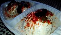 बिल्कुल सॉफ्ट दही वड़ा (दही भल्ले)दो तरह से दही वड़ा बनाने कि आसन विधि (2 types for dahi vada recipe)