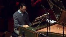 Bach   Suite pour clavecin en fa mineur BWV 823  Suite pour clavecin en fa mineur BWV 823